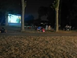 cinéma de plein air 29 juillet - 1