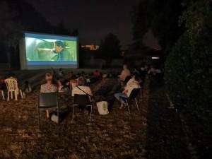 cinéma de plein air 29 juillet - 2